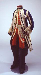 Habit à la Française, époque Louis XV | Veste, Gilet